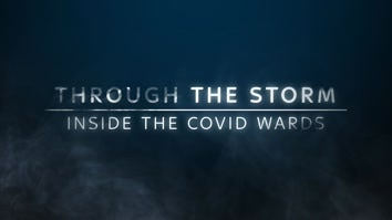Through The Storm: Inside The COVID Wards