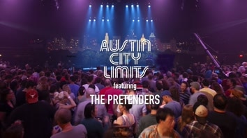 The Pretenders: Austin City Limits