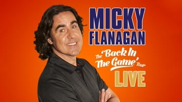 Micky Flanagan: Back In The Game (2013)
