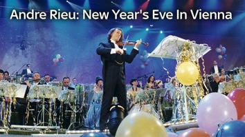 Andre Rieu: New Year's Eve...