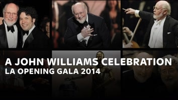 A John Williams Celebration...