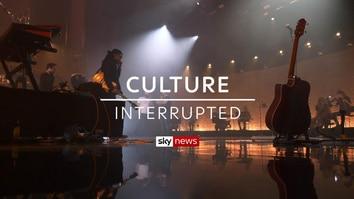 Culture Interrupted