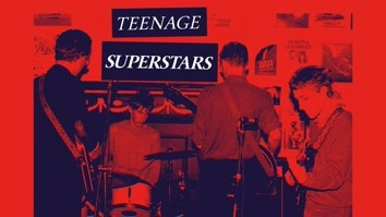 Teenage Superstars