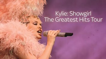 Kylie: Showgirl - Greatest Hits Tour