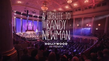 A Tribute To Randy Newman: Hollywood In Vienna
