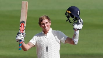 Sri Lanka v England First Test: Day Five