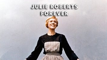 Julie Andrews Forever