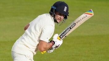 Sri Lanka v England Second Test: Day One