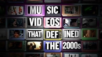 Music Videos That Defined The 2000s