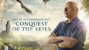 David Attenborough Conquest Of The Skies