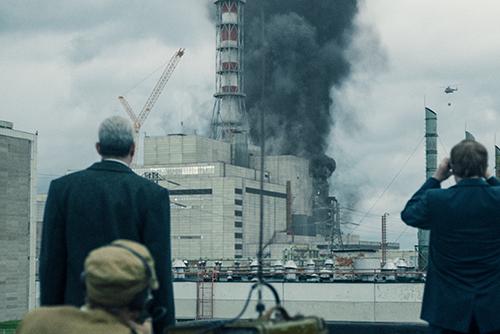 Chernobyl mit Sky X streamen