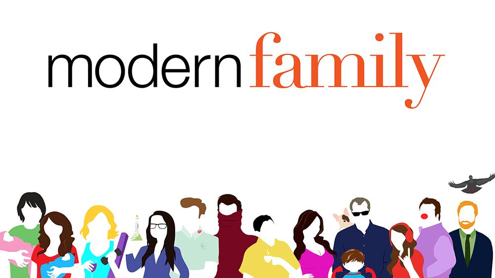 Modern Family mit Sky X streamen