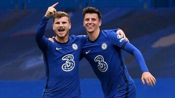Chelsea v Leeds United