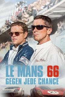 Sky X Le Mans 66
