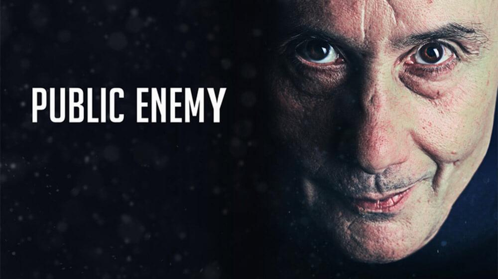 Public Enemy streamen mit Sky X