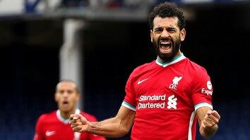 Liverpool v Midtjylland