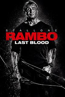 Sky X Rambo: Last Blood