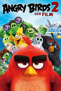 Sky X Angry Birds 2 - Der Film