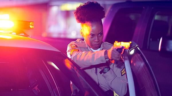 Sky X Deputy - Einsatz Los Angeles