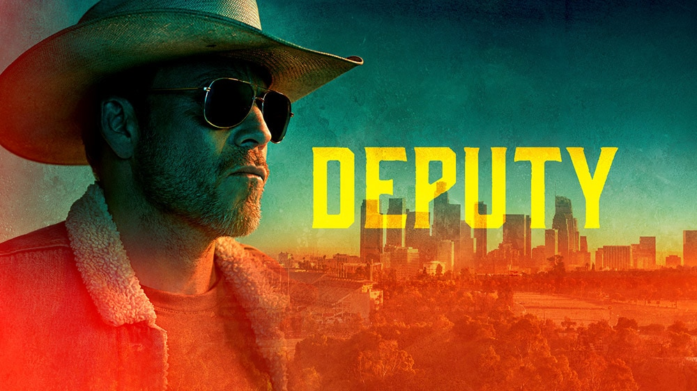 Deputy - Einsatz Los Angeles mit Sky X streamen