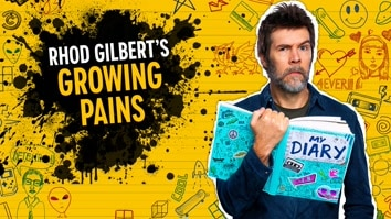 Rhod Gilbert's Growing Pains