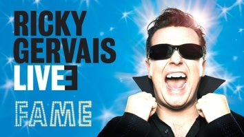 Ricky Gervais - Fame