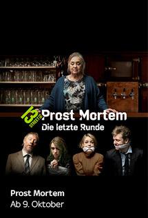 Sky X Fiction - Prost Mortem