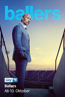 Sky X Fiction - Ballers