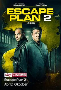 Sky X Fiction - Escape Plan 2
