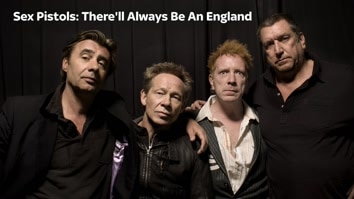 Sex Pistols: There'll Always Be An England