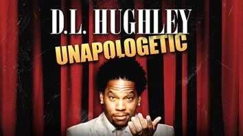 D.L Hughley: Unapologetic