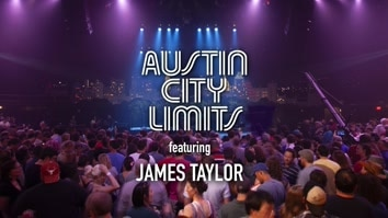 James Taylor: Austin City Limits