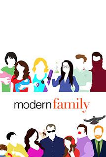 Sky X Modern Family