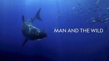 Man And The Wild