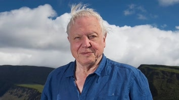 David Attenborough's Galapagos