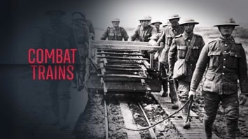 Combat Trains