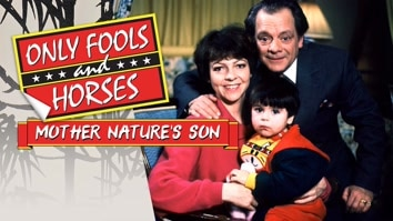 Only Fools and Horses: Mother Nature's Son