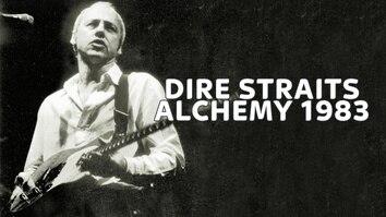 Dire Straits: Alchemy 1983