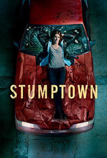 Sky X Stumptown