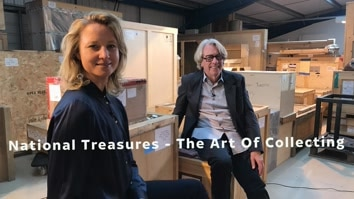 National Treasures - The Art of Collecting