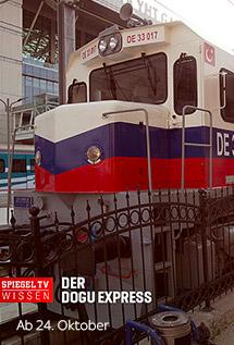 Sky X - Der Dogu Express