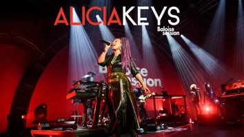 licia Keys: Live at Baloise Session