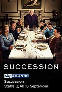 Sky X Fiction - Succession