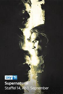 Sky X Fiction - Supernatural