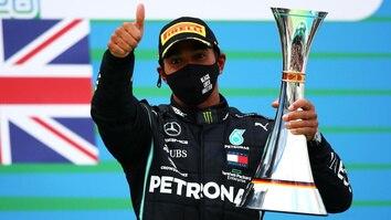 Portuguese F1 Grand Prix