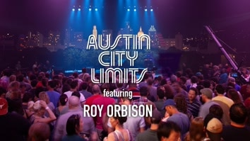 Roy Orbison: Austin City Limits