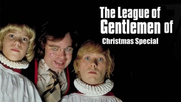 The League of Gentlemen: Christmas