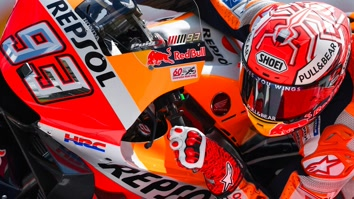 MotoGP: Valencia Race Day