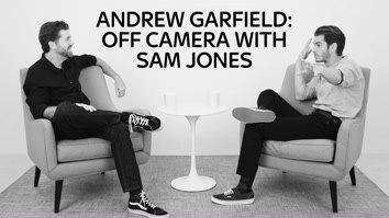 Andrew Garfield: Off Camera With Sam Jones