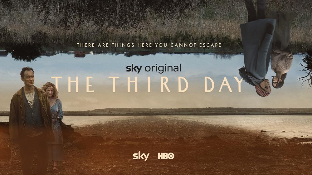 The Third Day mit Sky X streamen